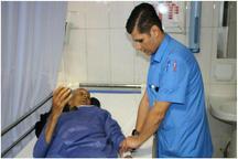 52 هزار مراجعه به بیمارستان های کرمانشاه ثبت شد