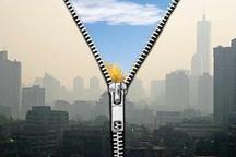 کارگروه کاهش آلودگی هوای تهران پنجم آذر تشکیل جلسه خواهد داد