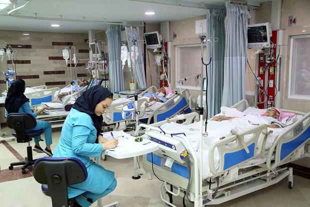 انحصار زنانه بر شغل پرستاری در مازندران