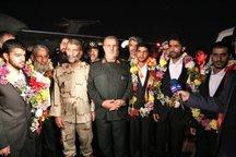 بازگشت 5 تن از مرزبانان ربوده شده به کشور/ به زودی ۷ نفر دیگر آزاد میشوند
