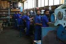 87 فقره جواز صنعتی در سبزوار صادر شد