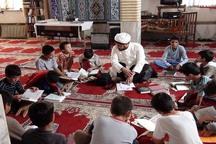 12 هزار قزوینی در برنامه های اوقات فراغت مساجد شرکت کردند