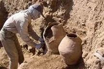 دستگیری باند ده نفره حفاری غیرمجاز در قلعه قدیمی یزد