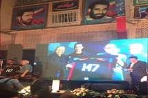 جشن پیراهن تیم فوتبال سیاه جامگان در مشهد برگزار شد تشکیل تیم فوتسال بانوان این باشگاه