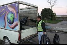 منازل مشترکان فعال در تفکیک زباله از مبدا بیمه می شود
