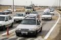 2.1 میلیون تردد در محورهای استان سمنان ثبت شد