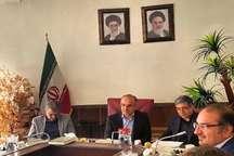باید حلقه های مفقوده توریست سلامت در استان کرمانشاه شناسایی و مرتفع شود