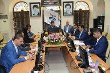 تکمیل تقاطع غیر همسطح بوشهر نیازمند همکاری بیشتر دستگاه های ذیربط است