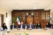 اعلام آمادگی فرماندار لاهیجان برای تامین اعتبار طرحهای مبارزه با مواد مخدر