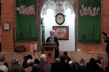 امام جمعه سنندج: امر به معروف و نهی از منکر را در جامعه فرهنگ سازی کنیم
