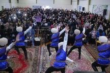 برگزاری سومین جشنواره فرهنگی ورزشی بانوان گلستان