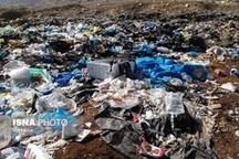 زباله ها سلامت و محیط زیست سردشت را تهدید می کند