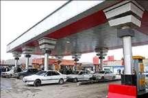 سوختگیری روزانه 12 هزار خودرو در جایگاه های سوخت ناحیه ایرانشهر