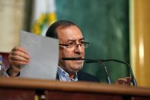 انتقاد الویری از لایحه مالیات بر ارزش افزوده در مجلس  کاهش 60 درصدی درآمد شهرداریها  تبدیل شوراها به نهادهای تشریفاتی