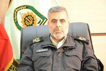 نیروی انتظامی هلاکت شرور معروف ایرانشهر را تایید کرد