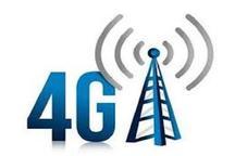 نسل چهار اینترنت تلفن همراه در عجب شیر راه اندازی شد