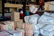 فاروجی ها 1.1 میلیارد ریال به سیلزدگان کمک کردند