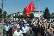 استکبار جهانی از وحدت میان ملت ایران هراس دارد