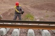 بازسازی راهآهن لرستان ۹۴ درصد از میزان سوانح در این محور را کاهش داد