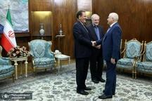 جهانگیری: حزب الله سرمایهای بزرگ برای دولت لبنان و دنیای اسلام است