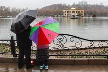 شروع بارش ها از روز یکشنبه در آذربایجان شرقی