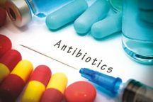 ۴۳ درصد داروهای مصرفی در زنجان آنتی بیوتیکها هستند
