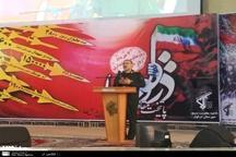 مقاومت مردم حماسه سوم و چهارم خرداد را رقم زد