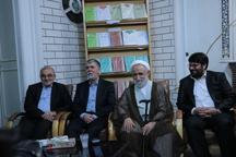 صالحی:صاحب نظران برای تبیین سیاستگذاری فرهنگی در کشور به وزارت ارشاد کمک کنند