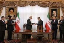 استانداری آذربایجانشرقی و ستاد توسعه فناوریهای نفت و گاز کشور تفاهمنامه همکاری امضا کردند