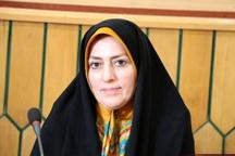 فاطمه جوادی شهردار خلخال شد  اولین زن شهردار در استان اردبیل