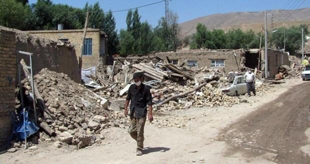 فرآیند امهال وام زلزله زدگان ارسباران تسهیل شود