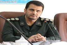 قدرت بازدارندگی جمهوری اسلامی ثمره دفاع مقدس است