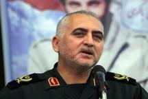 فرمانده سپاه عاشورا: هدف جبهه مقاومت عدالت طلبی است