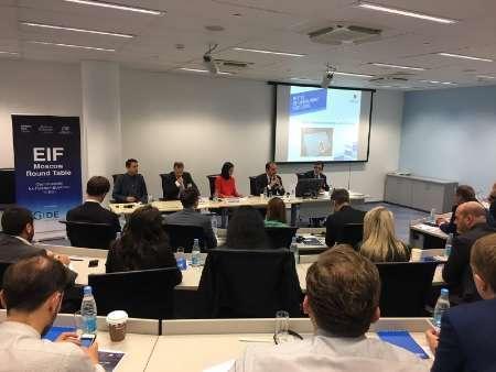 برگزاری نشست مشترک ایران و فرصت های سرمایه گذاری در مسکو