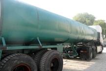 کشف 30 هزار لیتر نفت خام قاچاق در بهبهان