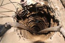 82 حلقه چاه در اصفهان حفاری می شود