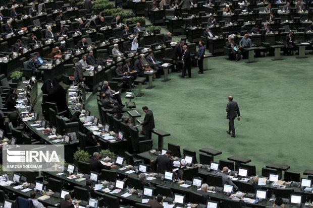 رئیس مجمع نمایندگان استان کرمان در مجلس شورای اسلامی انتخاب شد