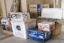 116 سری جهیزیه به نوعروسان مددجوی سردشت اهدا شد