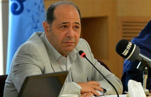 تبریک مدیرعامل سازمان منطقه ویژه اقتصادی پتروشیمی به مناسبت هفته نیروی انتظامی