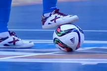 سه اصفهانی به اردوی تیم ملی فوتسال جوانان دعوت شدند