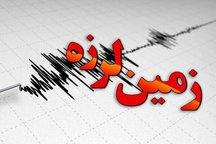 وقوع زمینلرزه در کلاته دامغان