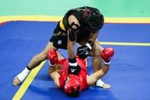 ووشوکاران زنجانی شایستگی حضور در بازی های آسیایی را دارند