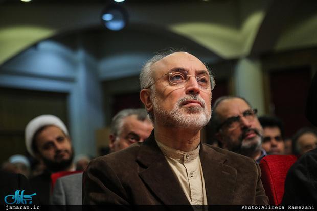 علی اکبر صالحی: می خواستم سیگار فروش شوم اما این را در کتابم سانسور کردند