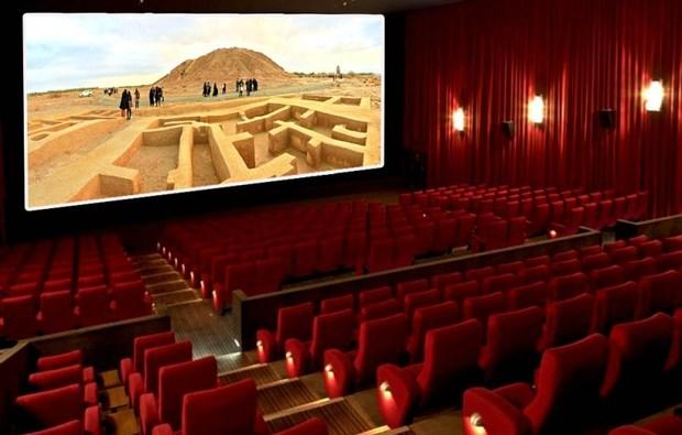 رونق سینماهای جنوب کرمان پس از 23 سال فراموشی