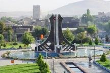 بیش از 146 هزار نفر از جاذبه های گردشگری مهاباد بازدید کردند