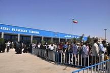 بازدید بیش از 74 هزار گردشگر نوروزی از بندرخرمشهر