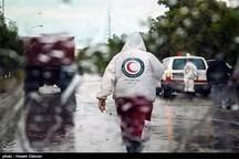بارش باران در ایستگاه کوهرنگ ۳۷ میلیمتر ثبت شد