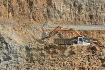 رکود ساخت و سازها، معادن غیرفلزی تیران را غیر فعال کرد