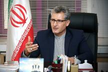 خلیلی مدیرکل ورزش و جوانان زنجان شد
