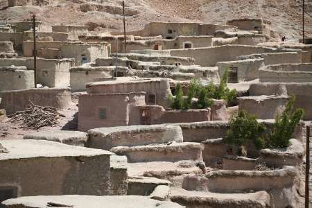 بافت قدیمی روستای ماخونیک خراسان جنوبی مرمت می شود